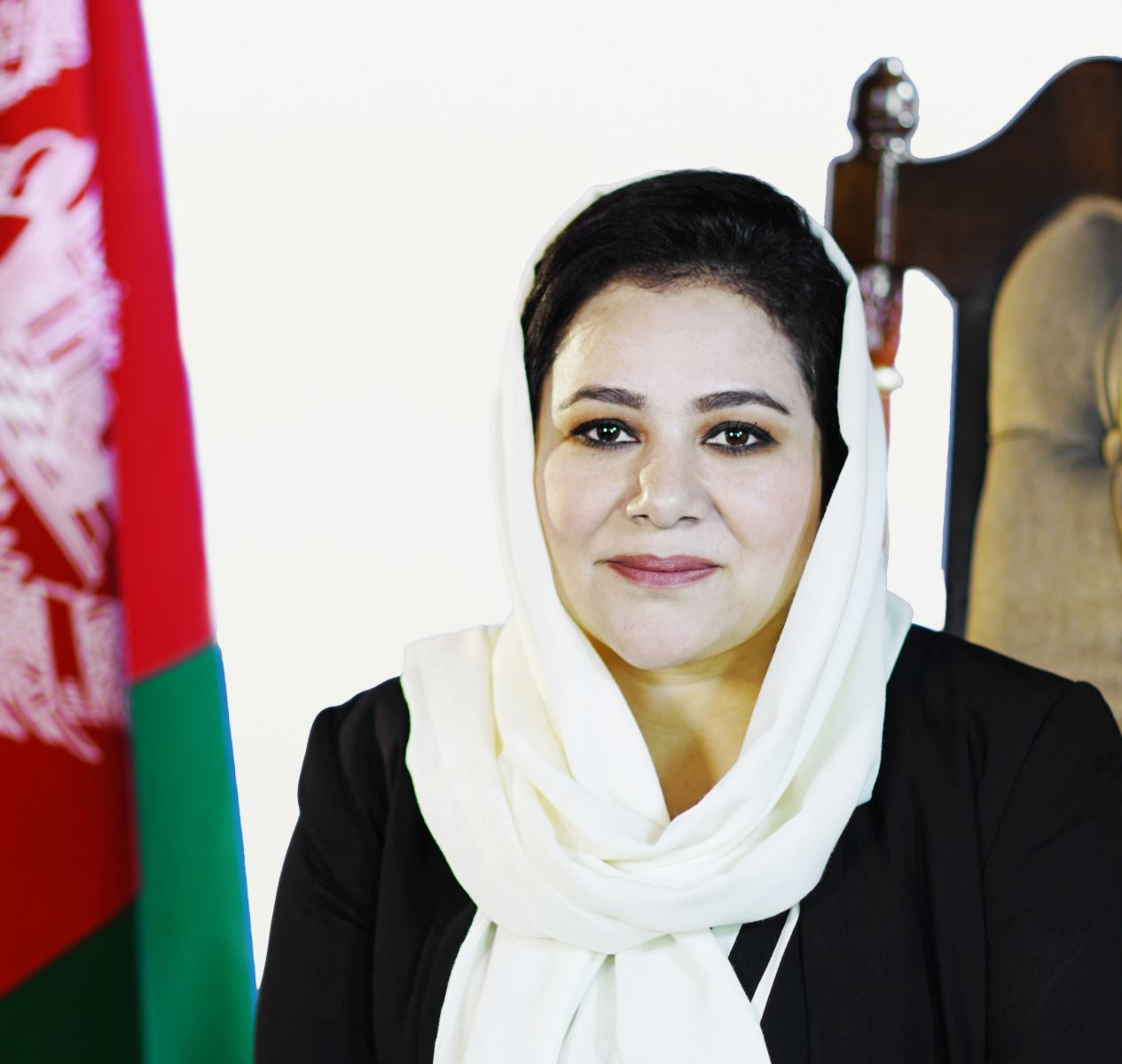 Minister Momp