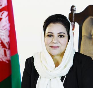 Mom Minister